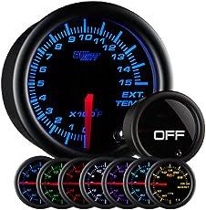 p0546 exhaust gas temperature sensor circuit high code bank 1 sensor 1 glowshift tinted 7 color 1500 f pyrometer egt gauge