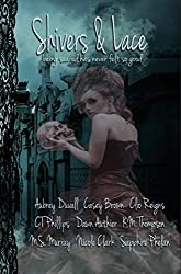 Shivers & Lace: 2015 GWSP Erotic Charity Anthology
