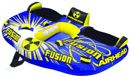 AIRHEAD FUSION (Covered Towable)