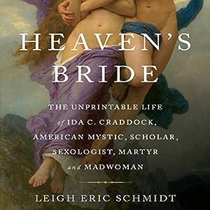 Heaven's Bride Audiobook