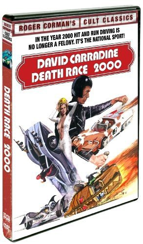 death race 2000 dvd - 1