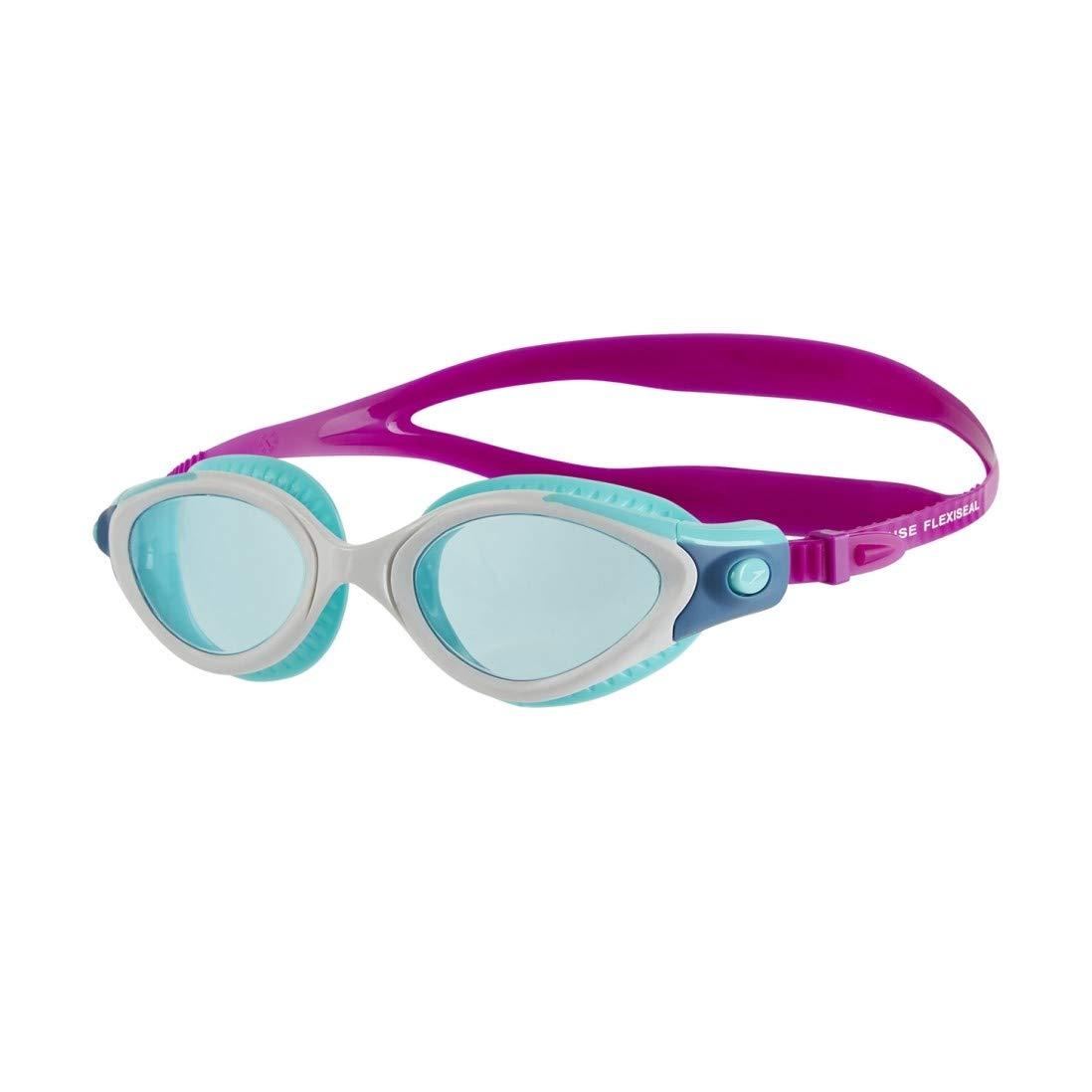 Speedo Futura Biofuse Flexiseal Gafas de Natación, Mujer