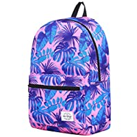 "hotstyle TRENDYMAX Galaxy Backpack Cute for School | 16""x12""x6"" 