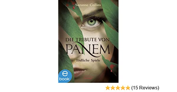 Tribute Von Panem Ebook Uploaded