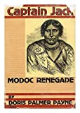 img - for Captain Jack, Modoc renegade, book / textbook / text book
