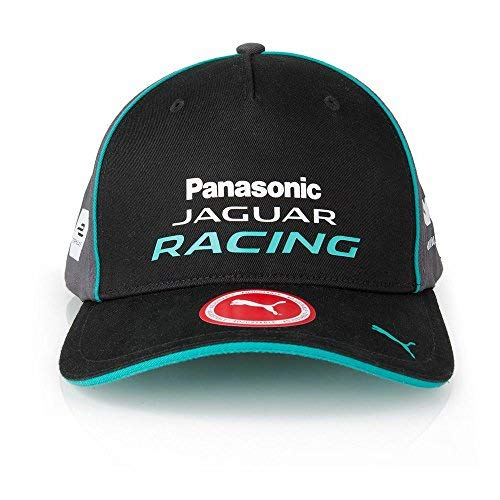 2618a22f2b8 Jaguar Genuine Panasonic Racing Baseball Cap  Amazon.co.uk  Sports    Outdoors