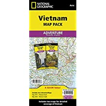 Vietnam [Map Pack Bundle]
