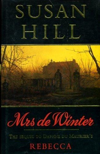 Mrs de Winter