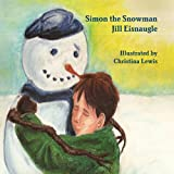 img - for Simon the Snowman book / textbook / text book