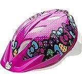 Bell Girls Hello Kitty Cruisin Bike Helmet