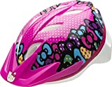 Bell Girls Hello Kitty Cruisin Kitty Bike Helmet Review