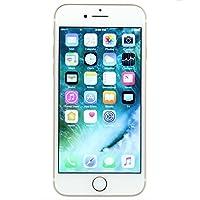 Apple iPhone 7, 32GB, Gold – Fully Unlocked (Renewed)