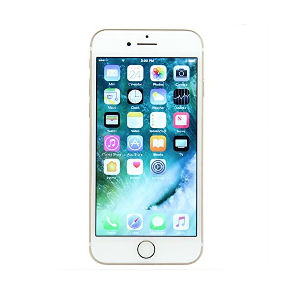 Iphone phone Apple iPhone 7 , Fully Unlocked, 32GB – Gold (Renewed) 517wmQfy0aL