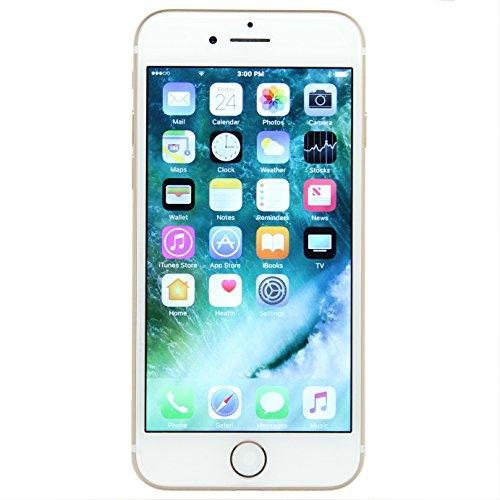 Apple iPhone 7 32GB Unlocked GSM Quad-Core Phone w/ 12MP Camera - Gold (Renewed)