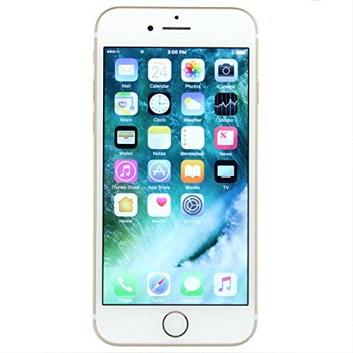 Apple iPhone 7 , GSM Unlocked, 128GB - Gold ()
