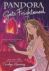 Pandora Gets Frightened (The Mythic Misadventures)