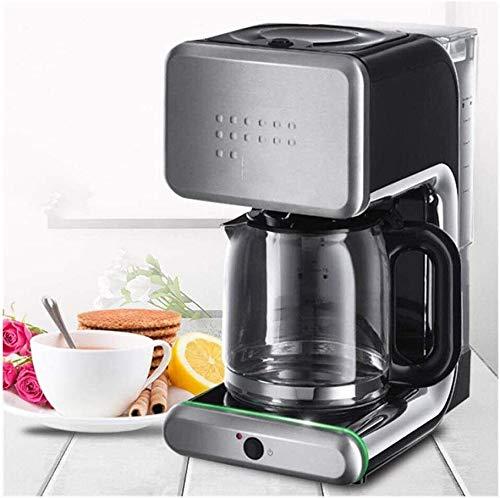 Meyeye Máquina de café, café programable por Goteo Cafetera ...