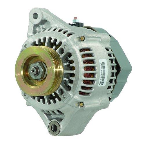 Remy 13247 Premium Remanufactured Alternator