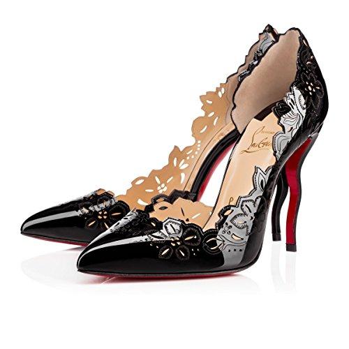christian-louboutin-beloved-120mm-48-black-laser-cut-half-dorsay-patent-leather-curve-heel-pump-stil