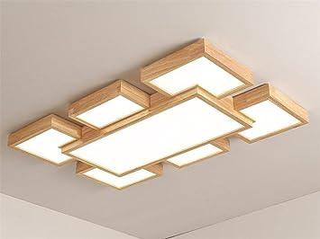 Plafoniere Led Grandi Dimensioni : Suger light plafoniere a sospensione in vetro stile nordico con