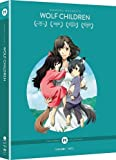 Image of Wolf Children [Blu-ray]