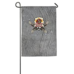 Indian Motorcycle Country Flag Solid Decorative Flags