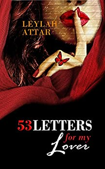 53 Letters For My Lover by [Attar, Leylah]