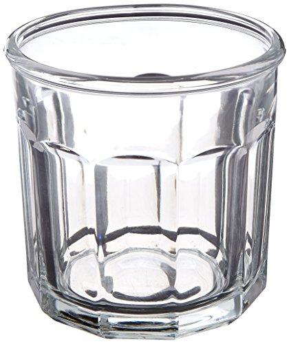 Arc International 41576 Luminarc Working Glass, 14-Ounce, Set of 12