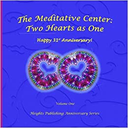Happy 31st Anniversary Two Hearts As One Volume One Anniversary
