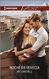 Noche en Venecia, Kat Cantrell, 037351588X