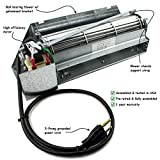 Fireplace Blower Kit for Lennox Superior FBK-100