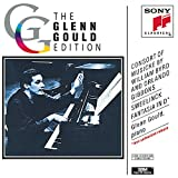 Classical Music : Consort of Musicke by William Byrd & Orlando Gibbons; Sweelinck: Fantasia in D (The Glenn Gould Edition)