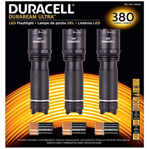 Duracell Led Light