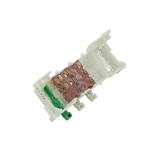 Amazon.com: Candy Washing Machine Switchbank 92745124: Aparatos