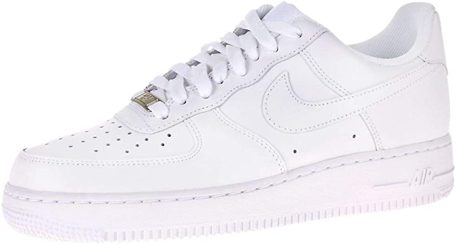 basket nike air force 1 blanche femme