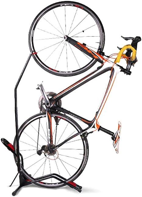 Mhwlai Aparcamiento para Bicicletas, Gancho de Pared con Soporte ...