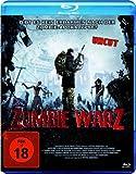 Zombie Warz [Blu-ray]