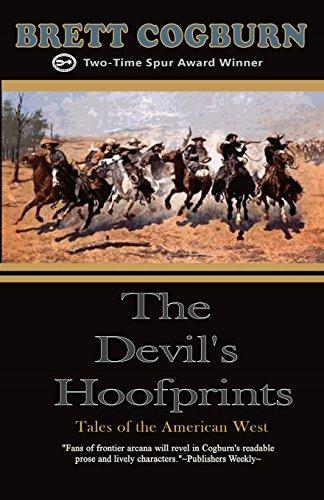 The Devil's Hoofprints