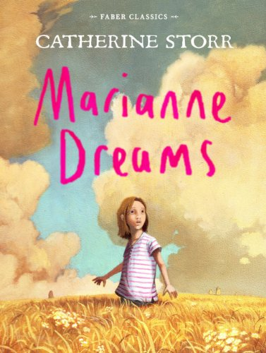 Marianne Dreams (English Edition)