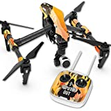 Skin For DJI Inspire 1 Quadcopter Drone – I Put Out | MightySkins Protective, Durable, and Unique Vinyl Decal wrap cover | Easy To Apply, Remove, and Change Styles | Made in the USA