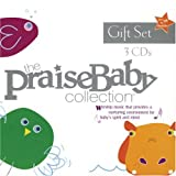 Praise Baby CD Gift Set