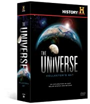 The Universe: Collector's Edition Megaset