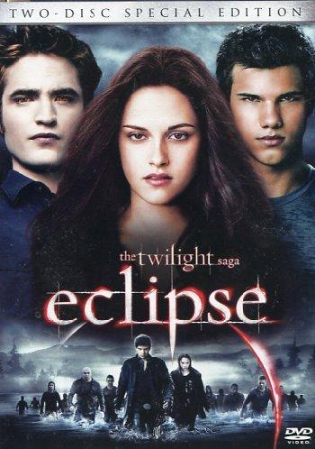 Eclipse - The Twilight Saga (SE) (2 Dvd) [Italia]: Amazon.es ...