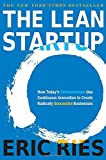 img - for The Lean Startup: How Today's Entrepreneurs Use Continuous Innovation to Create Radically Successful Businesses book / textbook / text book