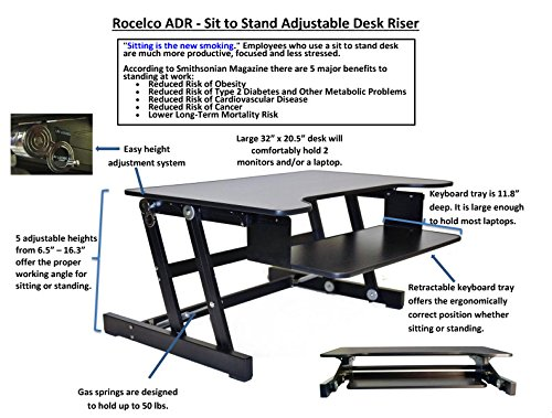 manufacturer pdtl riser ningbo office from height adjustable si aoke desk htm ergonomic china