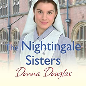 The Nightingale Sisters Hörbuch