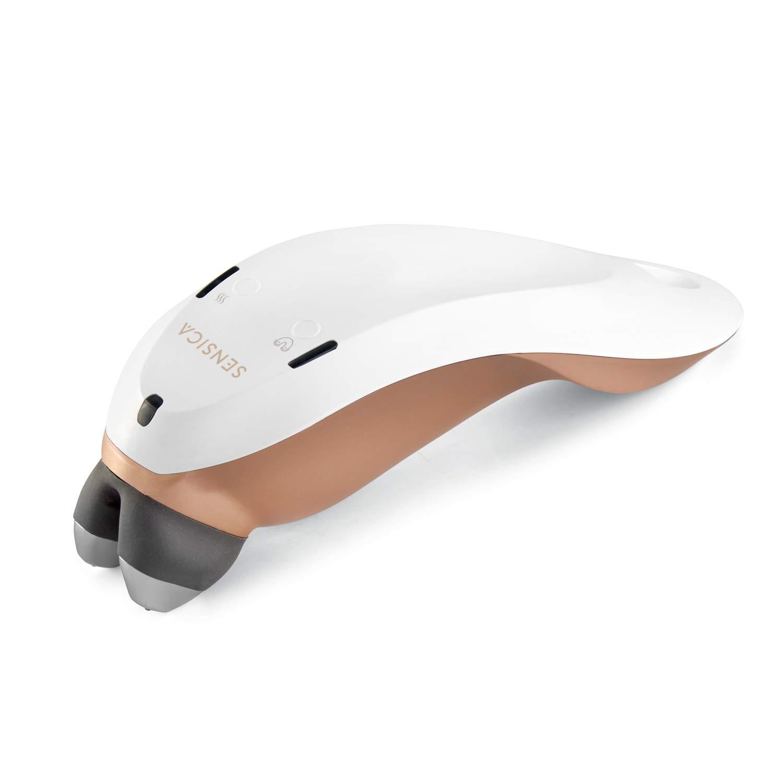Sensilift - Anti Aging Kit - Sensilift RF Skin Tightening, Rejuvenating, Anti-wrinkle Device + Free travel bag + Free Base Gel Tube (60ml)