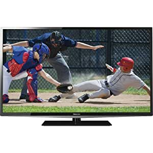 Toshiba 50L5200U 50-Inch 1080p 120Hz LED TV (Black)