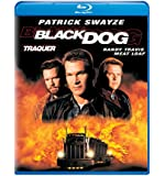 The Black  Dog [Blu-ray] (Bilingual)