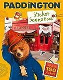 Paddington: Sticker Scene Book: Movie tie-in (Paddington 2 Film Tie in)
